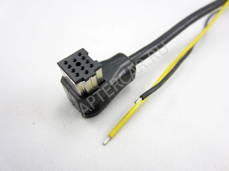 Usb адаптер для автомагнитолы pioneer своими руками