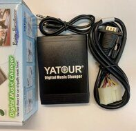 YATOUR MP3 USB АДАПТЕР TOYOTA LEXUS до 2003 г.в.
