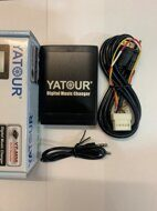 YATOUR MP3 USB АДАПТЕР NISSAN INFINITI